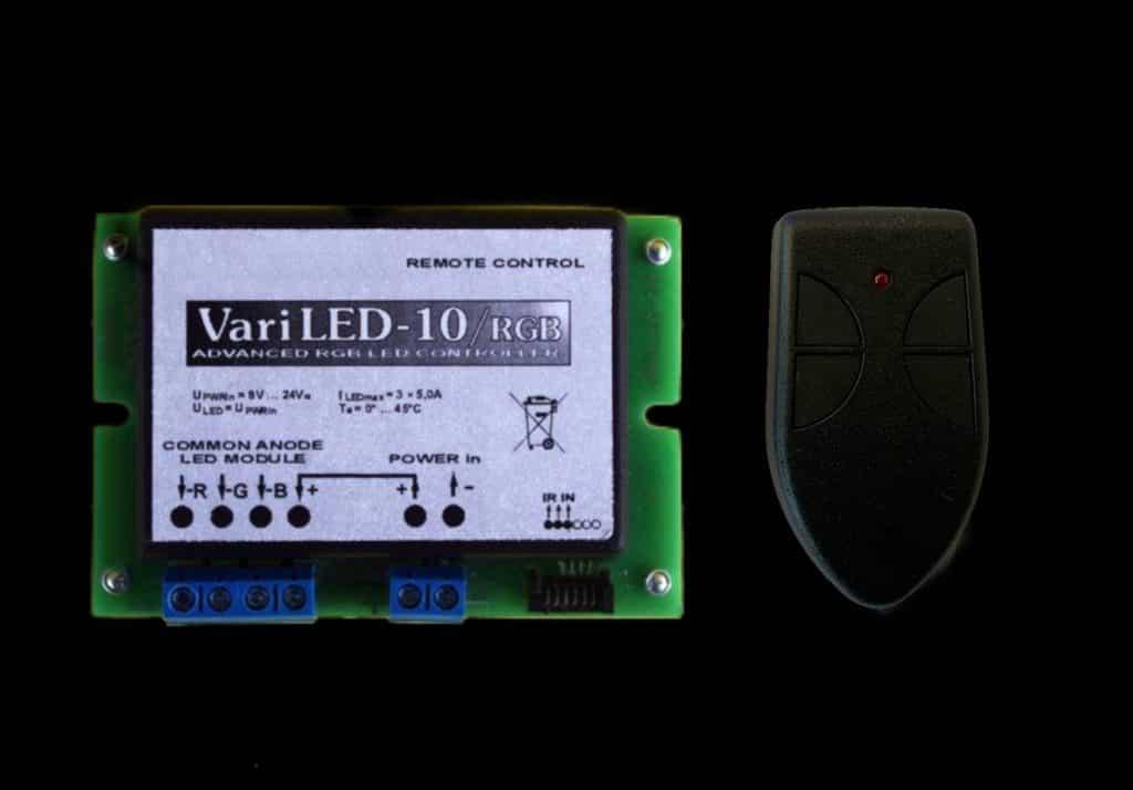 Controller für RGB Streifen