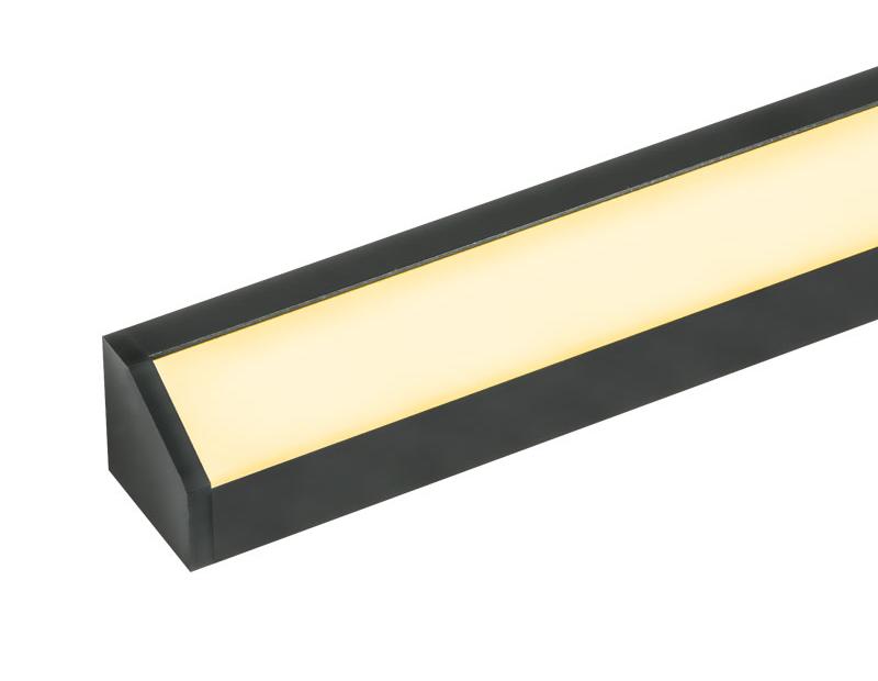 Eckprofil für LED